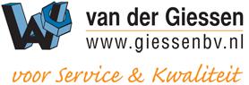 Van der Giessen logo